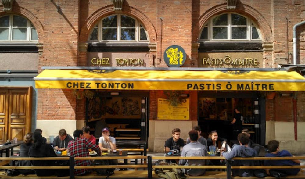 Bon plan : Chez Tonton