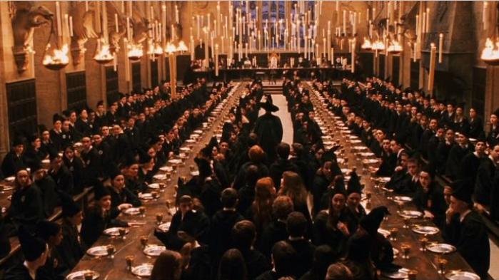 Bonne adresse Harry Potter : Christ Church
