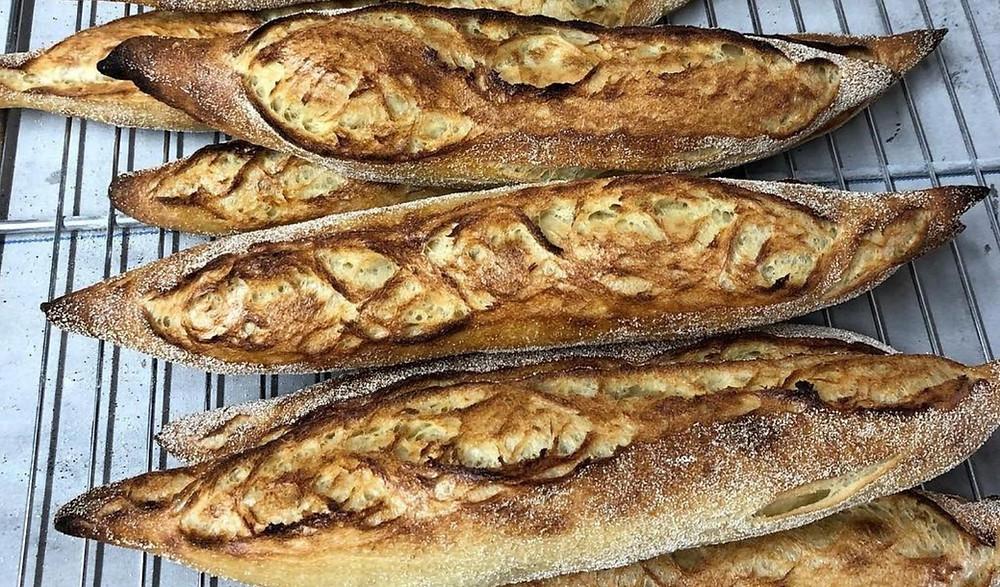 bon plan : boulangerie CREDO