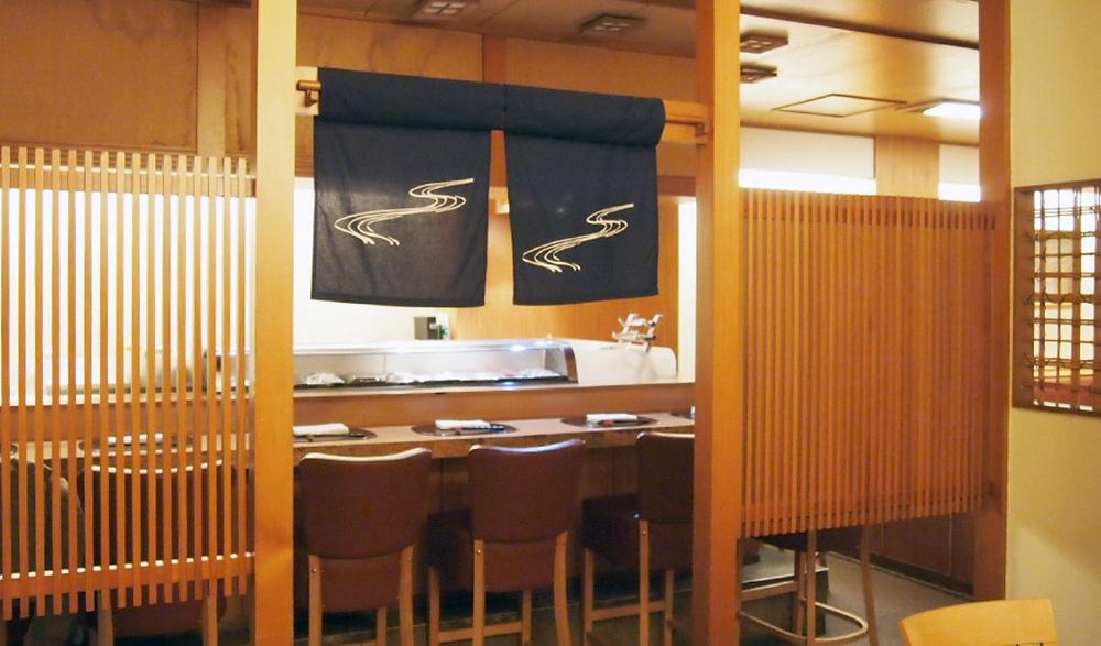 Bonne adresse : restaurant japonais Kiyomizu