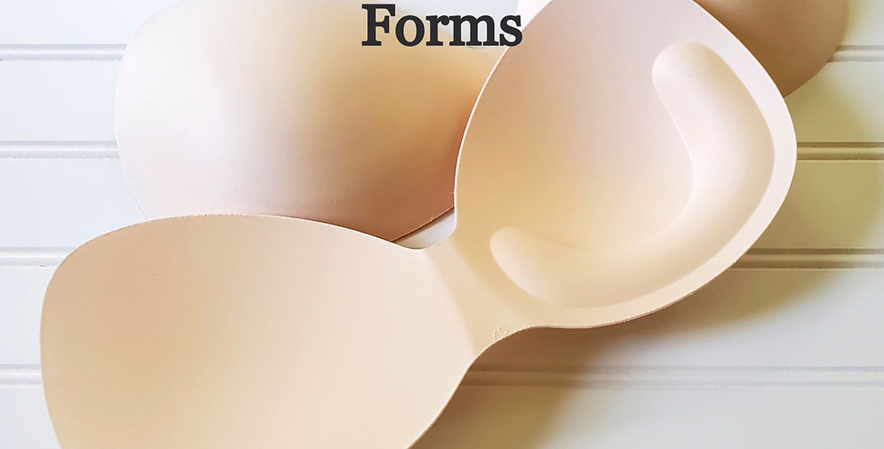 the busted tank round shape single mastectomy prosthesis prosthetic breast form