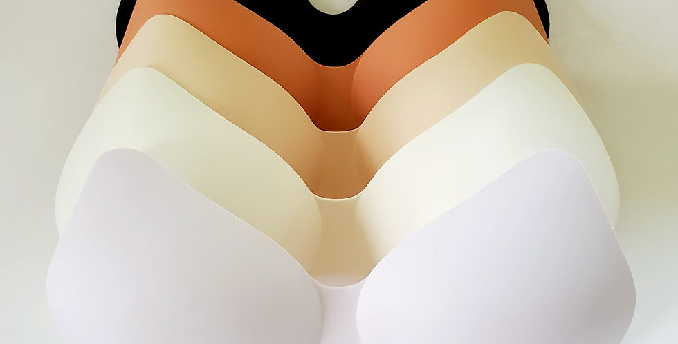 Teardrop Shape Bilateral Mastectomy Breast Forms