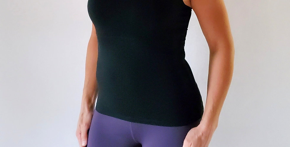 The Form-fitting Mastectomy Camisole
