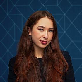 Katherine Klimova
