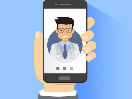 Perguntas e Respostas sobre telemedicina