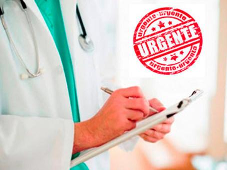 URGENTE - Piauí Convoca Médicos Para o Combate ao Coronavírus