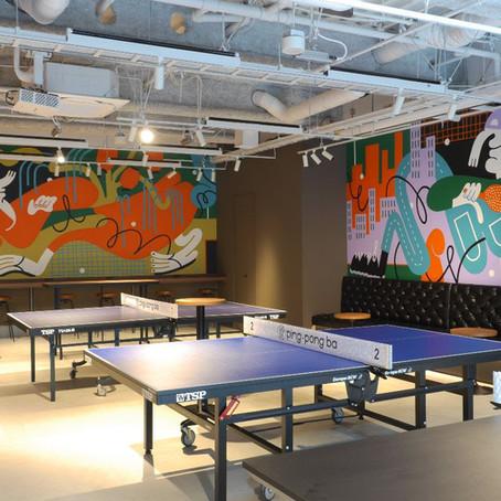 "July DexNews: ""ping-pong ba"", Buddy Bear and Rainbow Disco Club 2019"