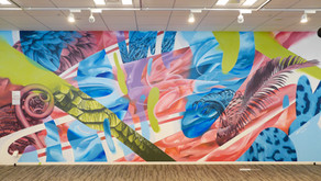 September 2021 DexNews: Vision Art WorkshopsforKDDI and DENSO Corporation