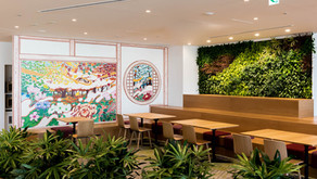 July 2021 DexNews: Office Art Project for Global Pharmaceutical Company and New TokyoDex Office Art