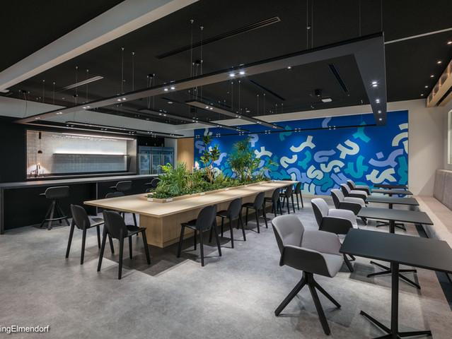 Tamachi Office Art -Phase 02-