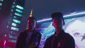 June 2021 DexNews: Sapporo Beer North America CM and Office Art Project for Diageo