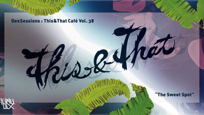 TokyoDex News: Friday 5/25, This&That Café Vol. 38 at SuperDeluxe!
