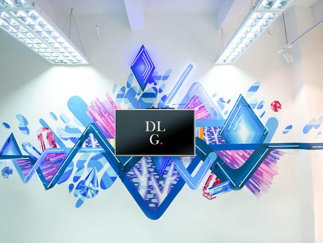 Digital Luxury Group Shanghai