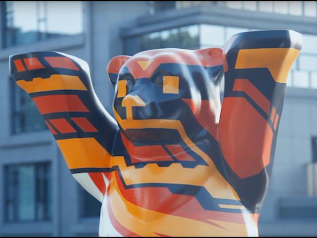 German Embassy Buddy Bear Project