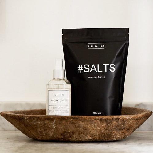 Sid & Jac Products