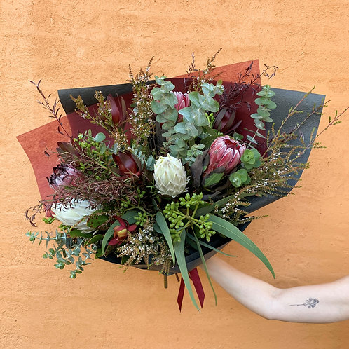 Mixed Native Bouquet - Large
