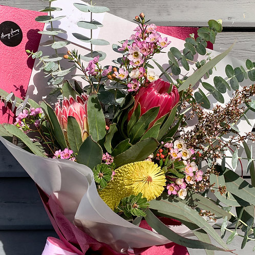 Native & Local Bouquet