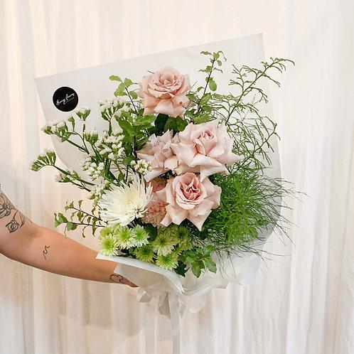 Soft & Pretty Bouquet