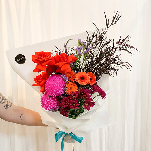 Bright & Bold Bouquet