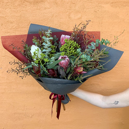 Mixed Native Bouquet - Small