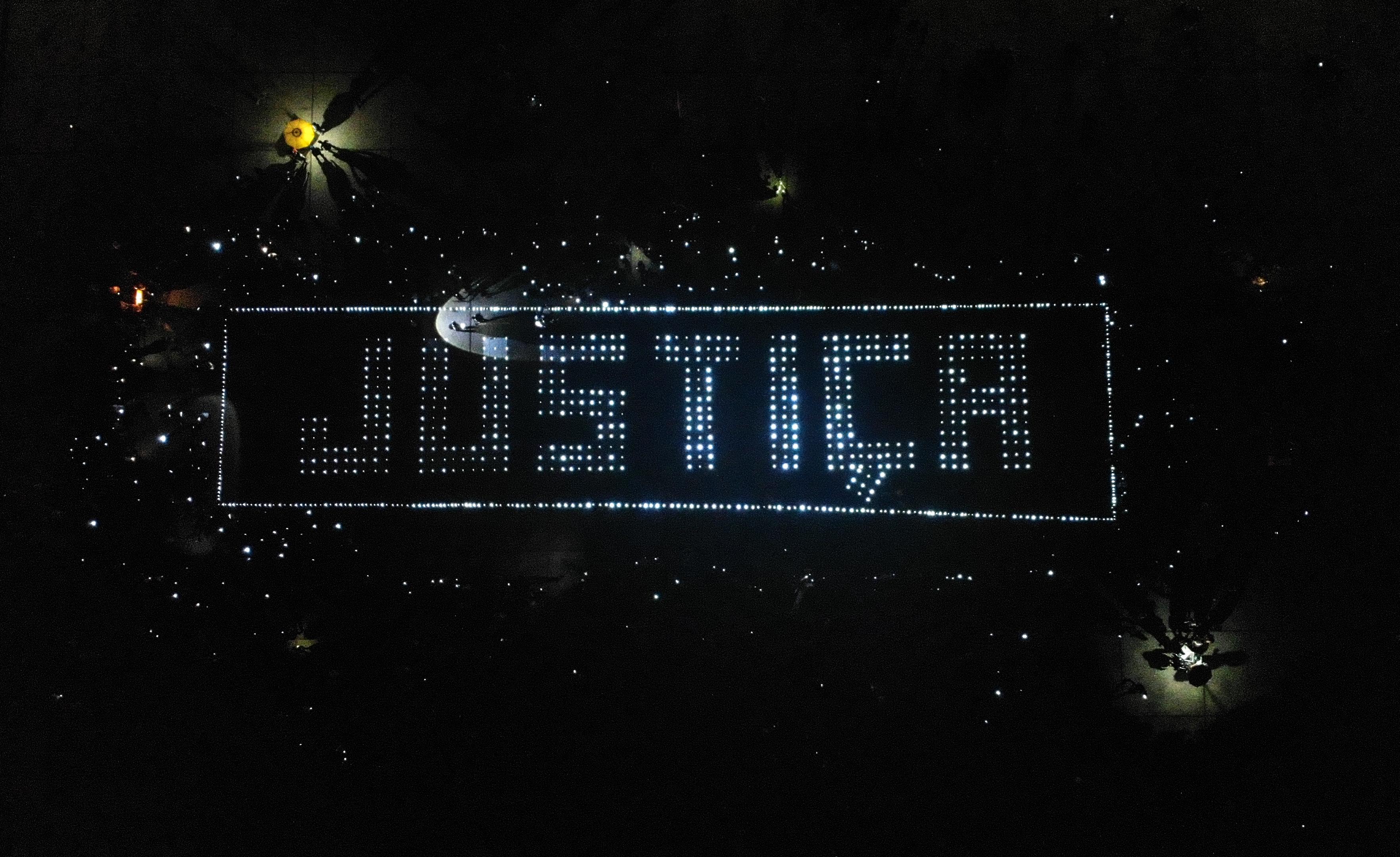 ATL 2019 - Justiça