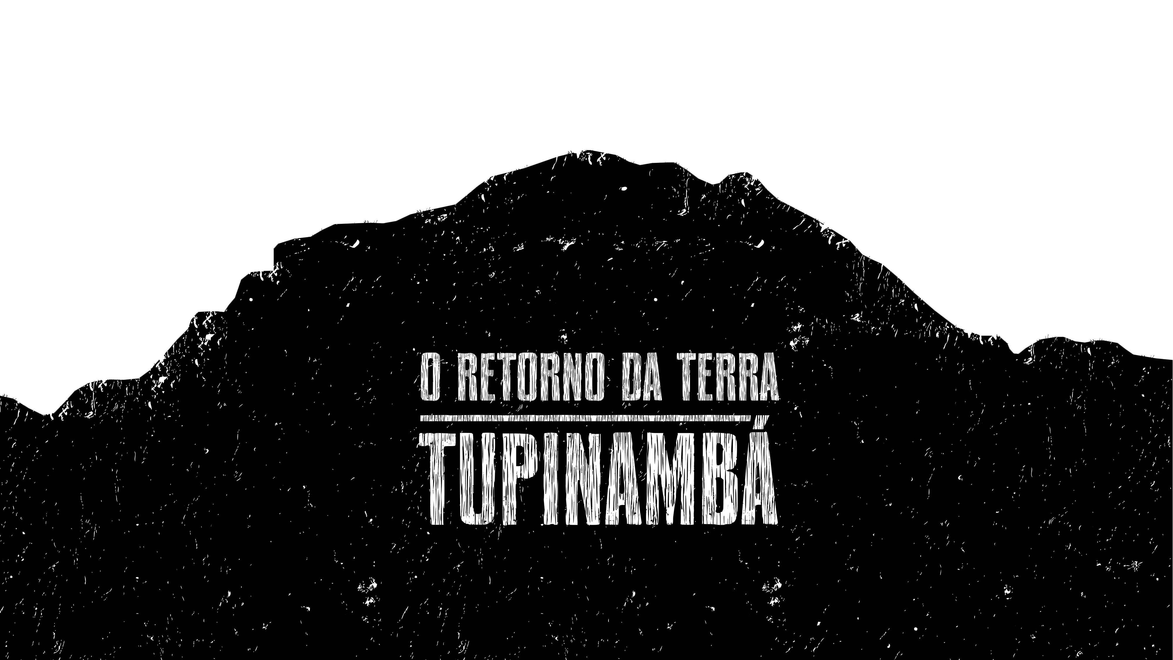 O retorno da terra Tupinambá