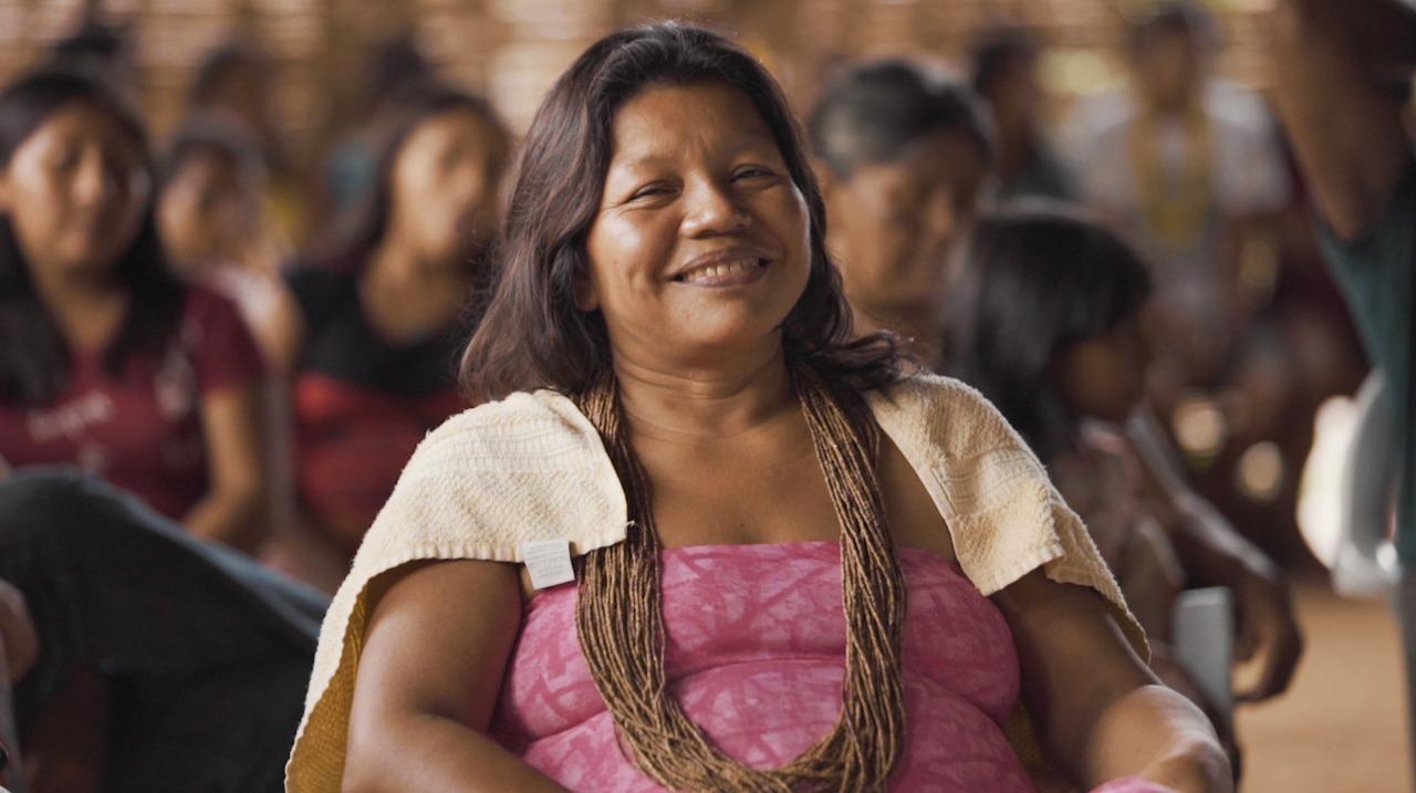 Povos indígenas do Maranhão apostam na união para protegerem a Amazônia