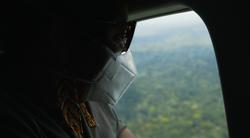 Desmatamento nas Terras indigenas do Maranhão