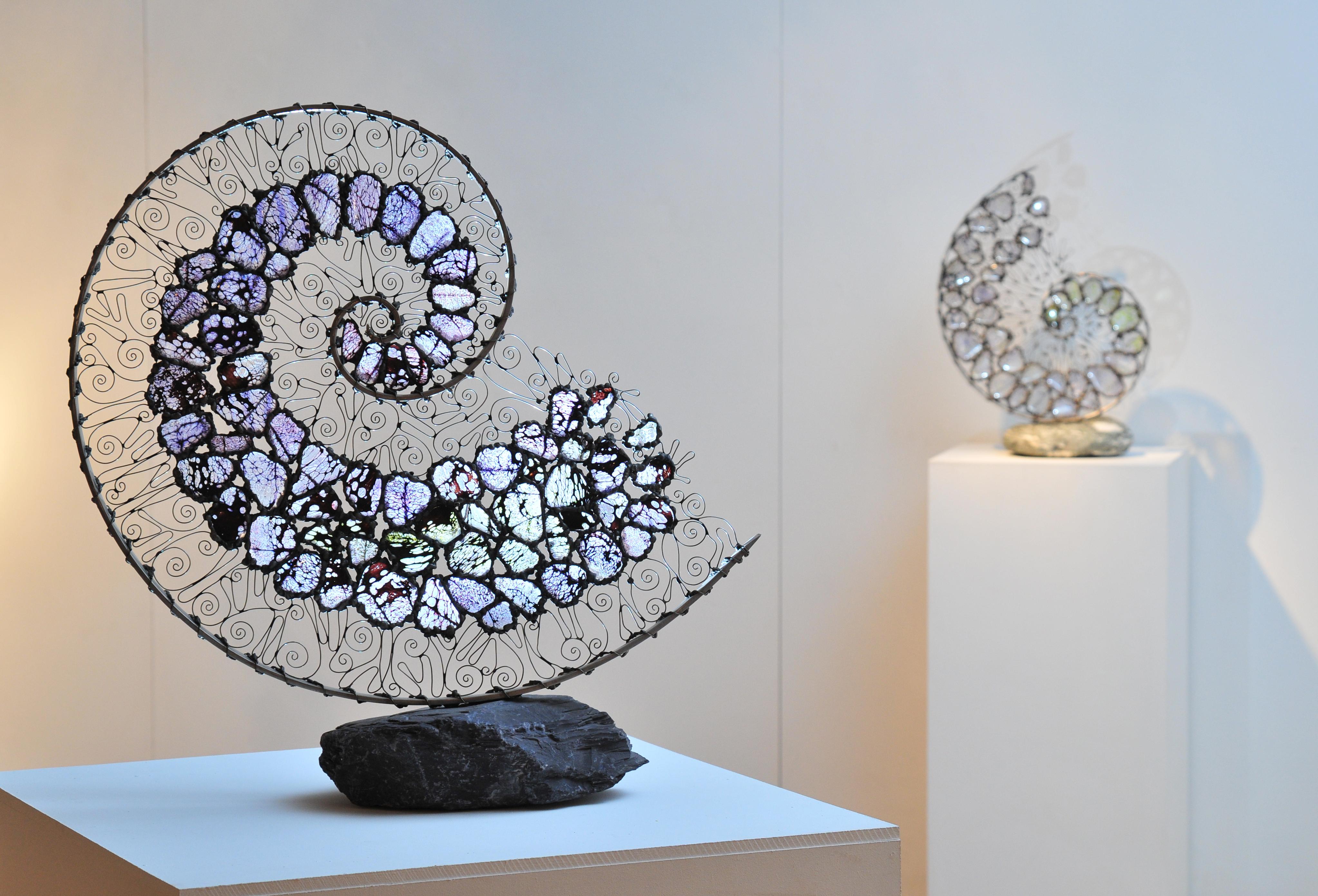 exhib spirals.JPG
