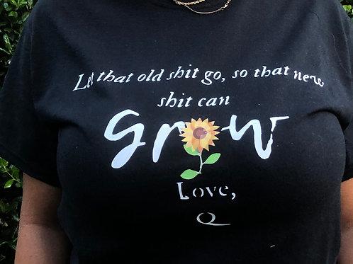 Manifestation 101 shirt