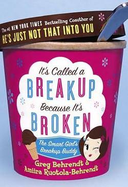 It's Called A Break-Up...