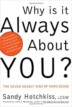 Book: Why is it Always About You