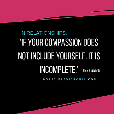 'If_your_compassion_does_not_include_you