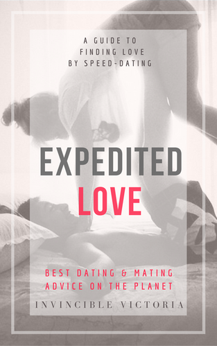 Expedited Love!