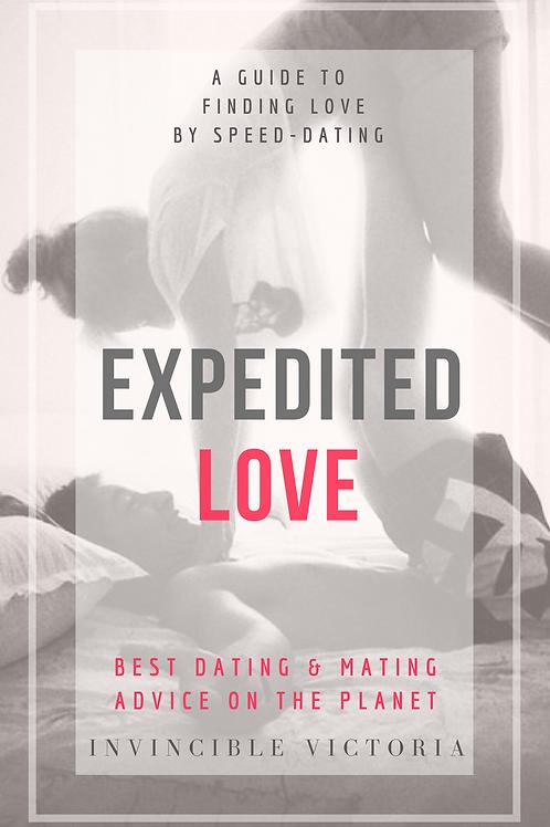 Ebook: Expedited Love