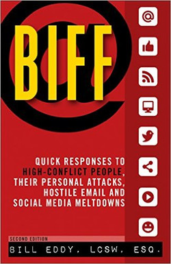 Book: BIFF by Bill Eddy