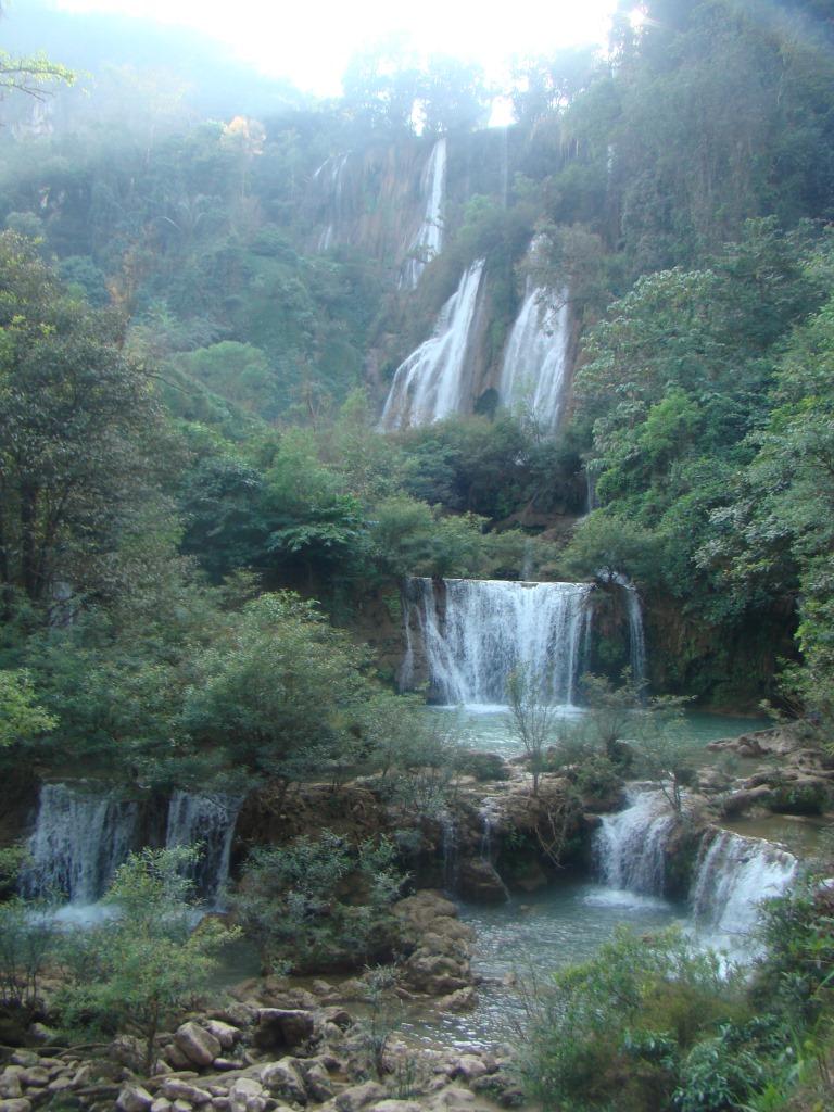 Природа Таиланда (6)