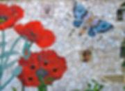 Poppy'a Wall