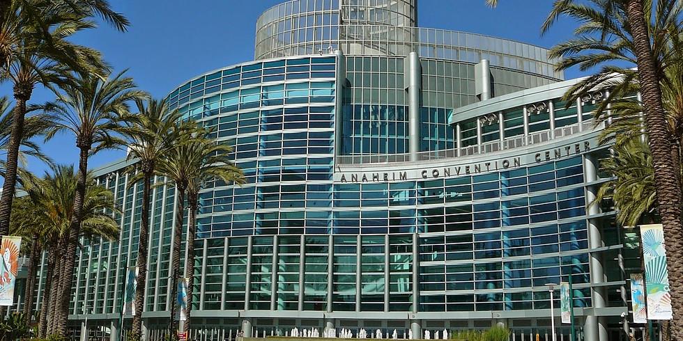 Coffee Fest Anaheim 2020