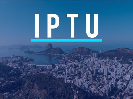 DeCAD – Declaração Anual de Dados Cadastrais de Imóveis no Município do Rio de Janeiro – D48378/2021