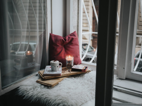 Practice These Self-Care Tips at Home While Social Distancing