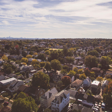 Things to Look for in a New Neighborhood