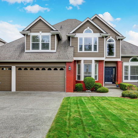 How to Benefit from a Seller's Market