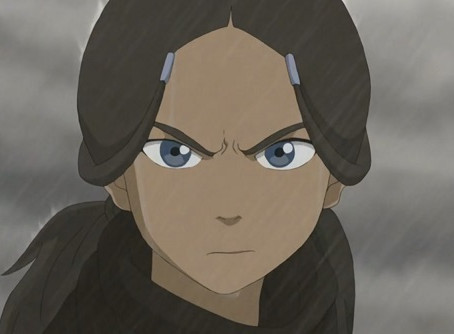 Katara: The Spirit of Life