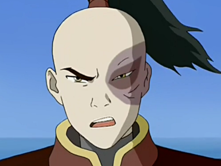 Zuko: The Prince Who Came Home