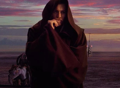 Obi-Wan: The Man Who Never Lost Hope