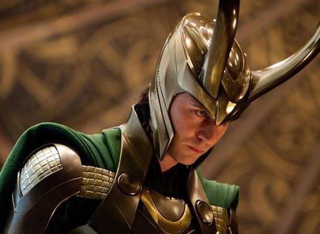 Loki: The False Hero