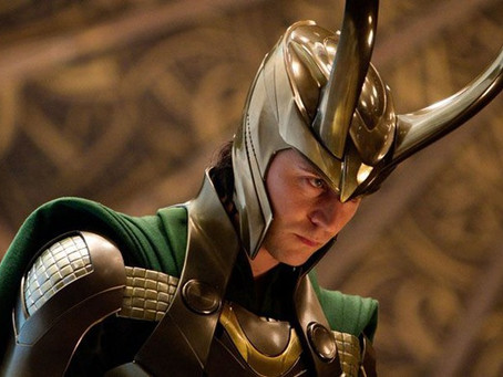 Loki: The False Hero
