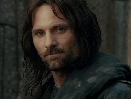 Being Aragorn