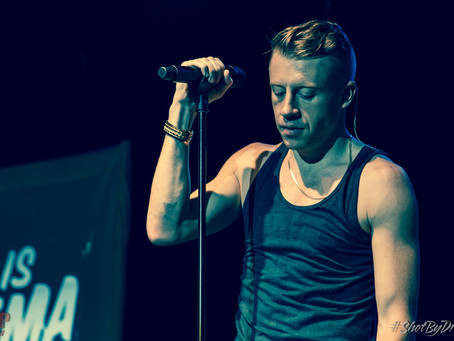 How Macklemore Can Save Your Life.